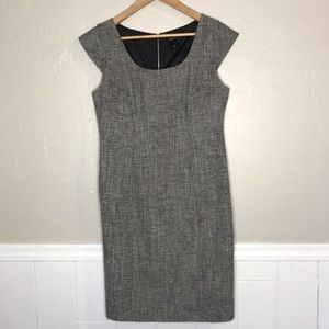 Ann Taylor women's dress career office Size 8